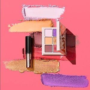 NEW Fenty Beauty Full Snap shadow and mascara set